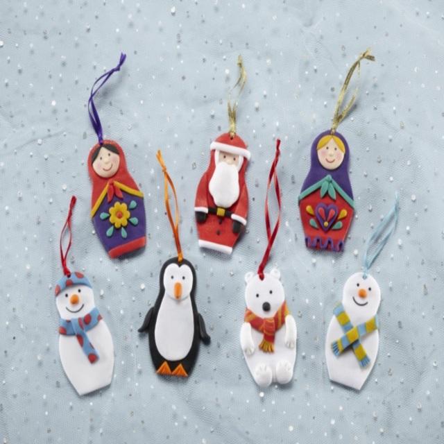 Christmas decorations - master